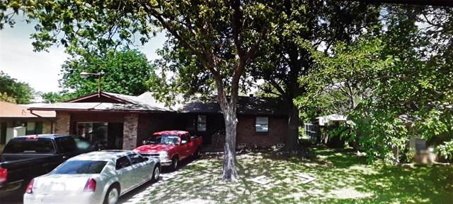 109 Freeman Street, Terrell, TX 75160 (MLS #14199848) :: Tenesha Lusk Realty Group