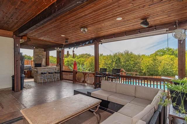 1932 Michelle Creek Drive, Little Elm, TX 75068 (MLS #14199874) :: The Hornburg Real Estate Group