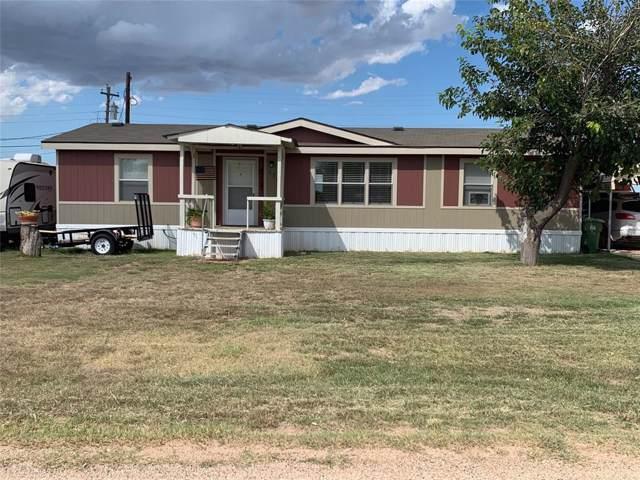 132 Flamingo Drive, Tye, TX 79563 (MLS #14199879) :: The Sarah Padgett Team