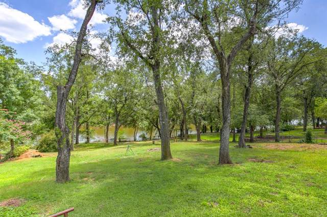 2986 County Road 312, Glen Rose, TX 76043 (MLS #14199914) :: RE/MAX Town & Country
