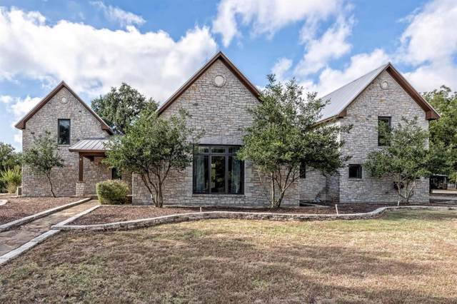 118 County Road 2132, Meridian, TX 76665 (MLS #14199917) :: Lynn Wilson with Keller Williams DFW/Southlake
