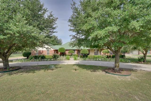 917 Pratt Road, Red Oak, TX 75154 (MLS #14199919) :: The Rhodes Team