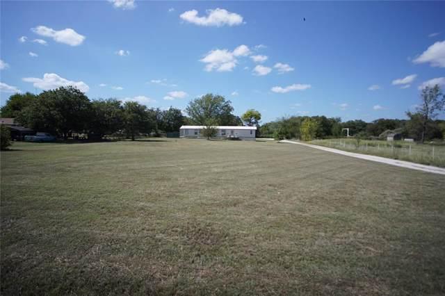 137 Pr 1302, Bridgeport, TX 76426 (MLS #14199924) :: Lynn Wilson with Keller Williams DFW/Southlake