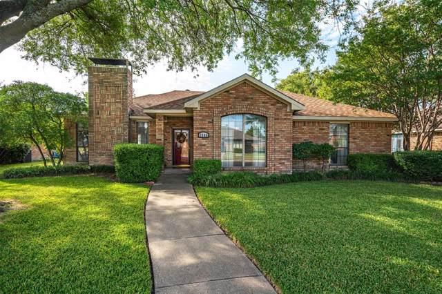 3506 Shelley Lane, Rowlett, TX 75088 (MLS #14199933) :: Lynn Wilson with Keller Williams DFW/Southlake