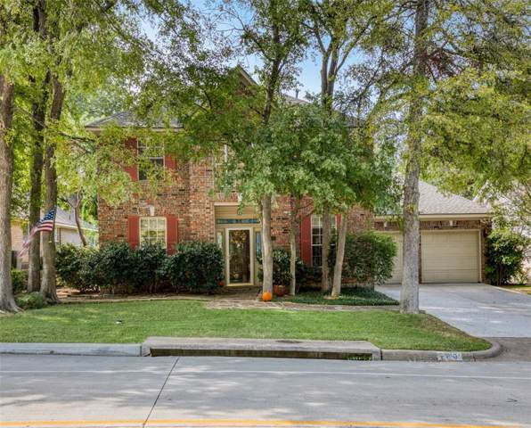 2606 Valley Creek Trail, Mckinney, TX 75072 (MLS #14199943) :: The Real Estate Station