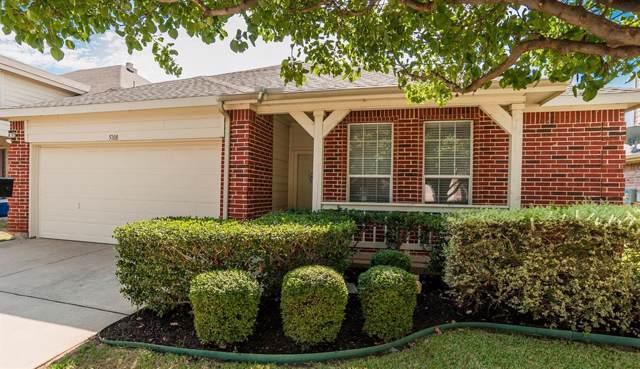 5108 Meridian Lane, Fort Worth, TX 76244 (MLS #14199970) :: Lynn Wilson with Keller Williams DFW/Southlake