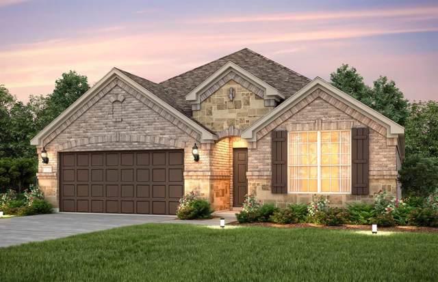 3820 Bennett Trail, Carrollton, TX 75009 (MLS #14200006) :: Kimberly Davis & Associates