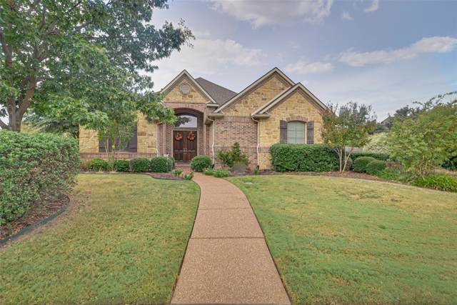 610 Uvalde Drive, Keller, TX 76248 (MLS #14200007) :: Robbins Real Estate Group