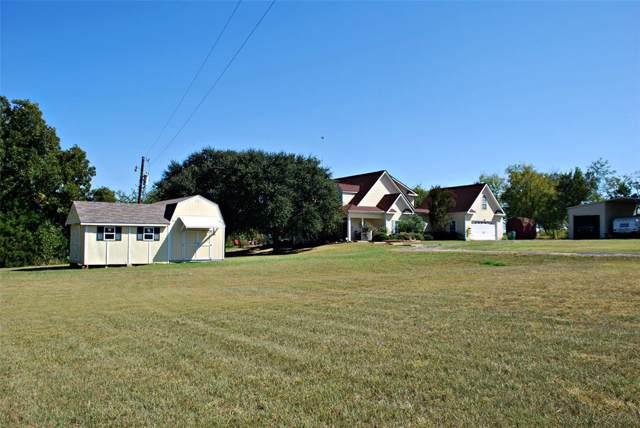 3771 Fm 751, Wills Point, TX 75169 (MLS #14200008) :: Lynn Wilson with Keller Williams DFW/Southlake