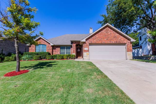 809 Whitney Drive, Midlothian, TX 76065 (MLS #14200010) :: Lynn Wilson with Keller Williams DFW/Southlake