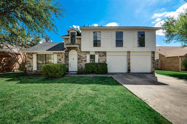 3732 Whitefern Drive, Fort Worth, TX 76137 (MLS #14200016) :: Lynn Wilson with Keller Williams DFW/Southlake