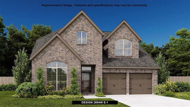 8804 Navidad Falls Drive, Mckinney, TX 75071 (MLS #14200019) :: Lynn Wilson with Keller Williams DFW/Southlake