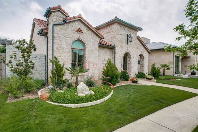 338 Devon Drive, Coppell, TX 75019 (MLS #14200020) :: The Real Estate Station