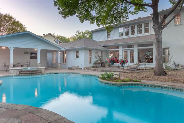 333 Meadowcreek Road, Coppell, TX 75019 (MLS #14200024) :: RE/MAX Town & Country