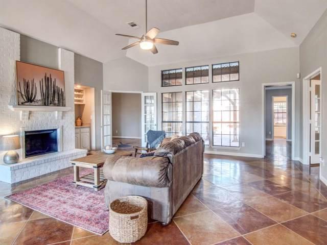 1601 Mullins Drive, Plano, TX 75025 (MLS #14200033) :: The Good Home Team