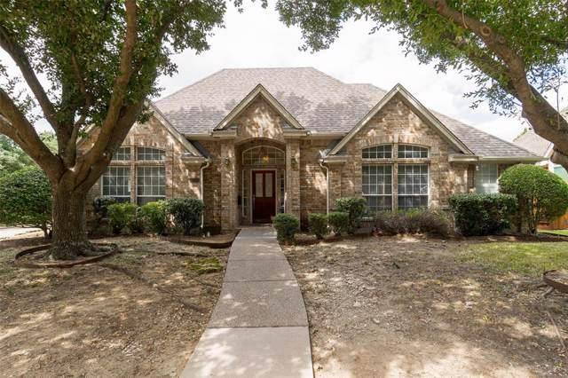 6701 Magnum Drive, Plano, TX 75024 (MLS #14200059) :: The Mitchell Group