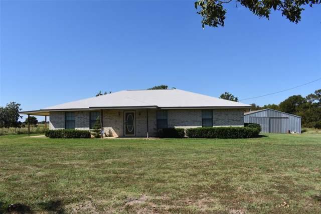 5214 Fm 824, Honey Grove, TX 75446 (MLS #14200081) :: Lynn Wilson with Keller Williams DFW/Southlake