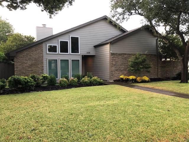 6608 Fernshaw Drive, Dallas, TX 75248 (MLS #14200093) :: RE/MAX Town & Country