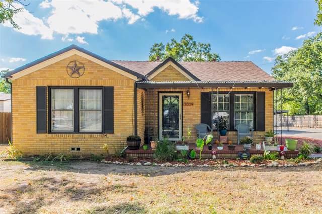3009 Field Street, Haltom City, TX 76117 (MLS #14200106) :: Tenesha Lusk Realty Group