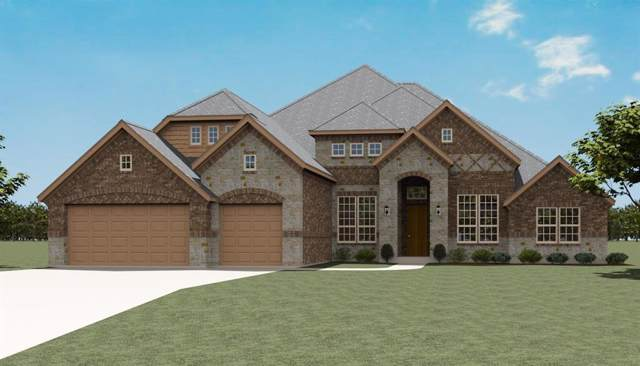 1151 Lucca, Rockwall, TX 75032 (MLS #14200137) :: The Mitchell Group