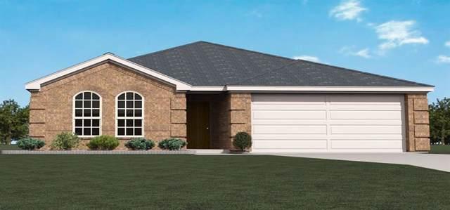340 Pecos, Crandall, TX 75114 (MLS #14200143) :: Lynn Wilson with Keller Williams DFW/Southlake
