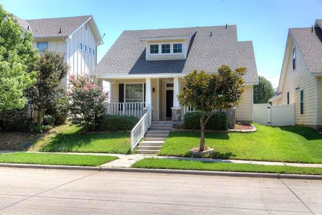 1210 Stratford Drive, Providence Village, TX 76227 (MLS #14200144) :: Kimberly Davis & Associates