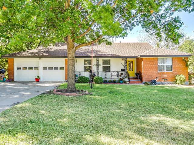 6928 Bal Lake Drive, Fort Worth, TX 76116 (MLS #14200145) :: Baldree Home Team