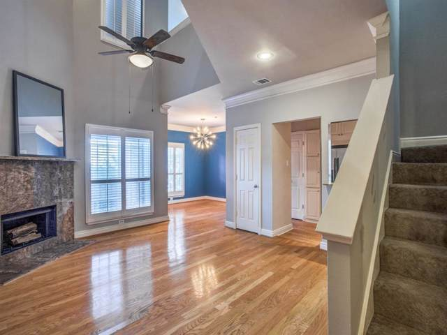 5407 Bryan Street B210, Dallas, TX 75206 (MLS #14200147) :: HergGroup Dallas-Fort Worth