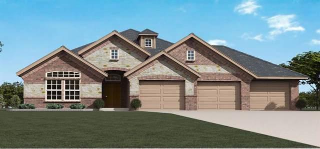 433 Oleander, Royse City, TX 75189 (MLS #14200149) :: Lynn Wilson with Keller Williams DFW/Southlake