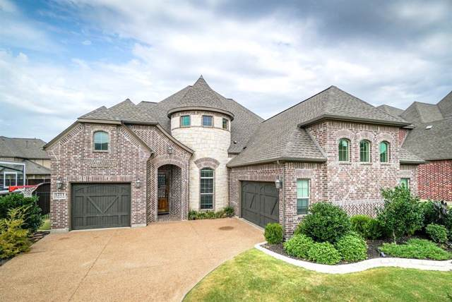 1211 Clipston Drive, Prosper, TX 75078 (MLS #14200155) :: Real Estate By Design