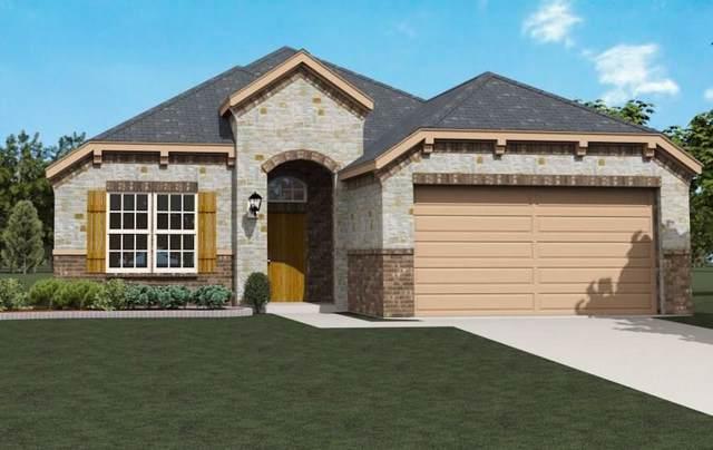 337 Pecos, Crandall, TX 75114 (MLS #14200157) :: Lynn Wilson with Keller Williams DFW/Southlake