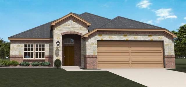 339 Pecos, Crandall, TX 75114 (MLS #14200172) :: Lynn Wilson with Keller Williams DFW/Southlake
