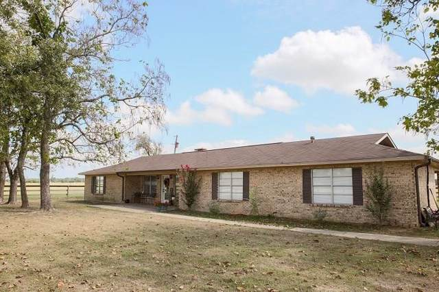 440 Fm 59, Cayuga, TX 75832 (MLS #14200218) :: All Cities Realty