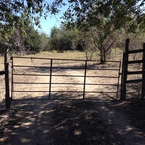 TBD S Hcr 3350, Hubbard, TX 76648 (MLS #14200236) :: Lynn Wilson with Keller Williams DFW/Southlake