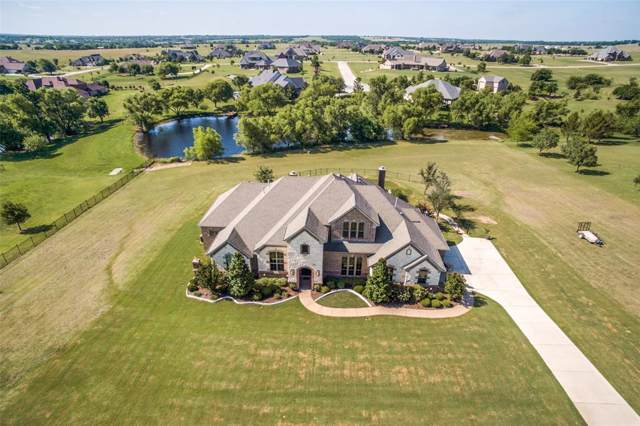 4700 Lake Drive, Celina, TX 75009 (MLS #14200238) :: The Tierny Jordan Network