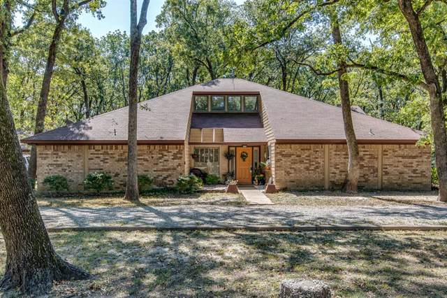 4597 Private Road 4326, Campbell, TX 75422 (MLS #14200257) :: RE/MAX Town & Country