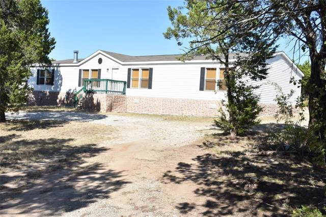 4813 Orange Blossom Street, Granbury, TX 76048 (MLS #14200274) :: Lynn Wilson with Keller Williams DFW/Southlake
