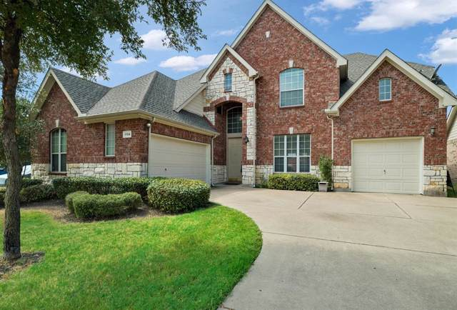 1704 Pecan Valley Drive, Mckinney, TX 75072 (MLS #14200299) :: RE/MAX Town & Country