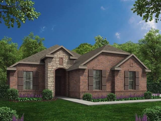 112 Dogwood Drive, Red Oak, TX 75154 (MLS #14200316) :: The Rhodes Team