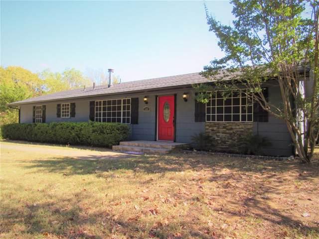 305 N Eastern Street, Keene, TX 76059 (MLS #14200326) :: Lynn Wilson with Keller Williams DFW/Southlake
