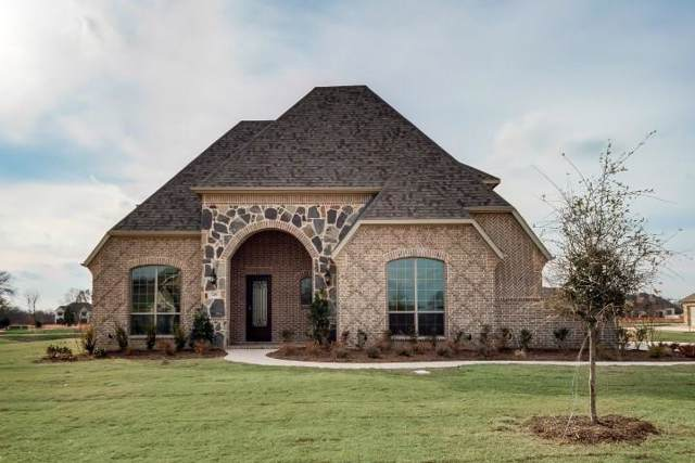 2280 E Hendrix Avenue, Lucas, TX 75002 (MLS #14200329) :: The Heyl Group at Keller Williams