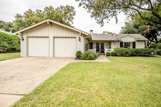 3724 Wayland Drive, Fort Worth, TX 76133 (MLS #14200348) :: The Mitchell Group