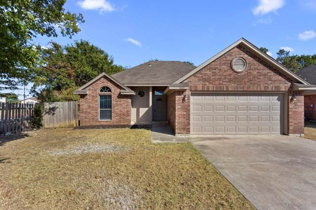 6601 Rockdale Road, Fort Worth, TX 76134 (MLS #14200358) :: Lynn Wilson with Keller Williams DFW/Southlake