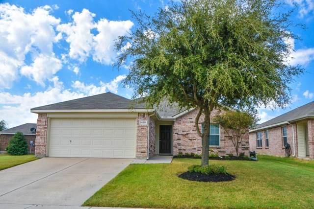14201 Hoedown Way, Fort Worth, TX 76052 (MLS #14200359) :: Lynn Wilson with Keller Williams DFW/Southlake