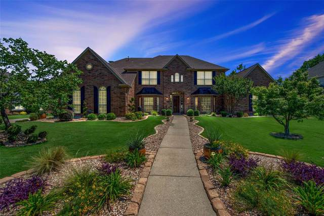 1909 Big Bend Cove, Southlake, TX 76092 (MLS #14200365) :: Lynn Wilson with Keller Williams DFW/Southlake