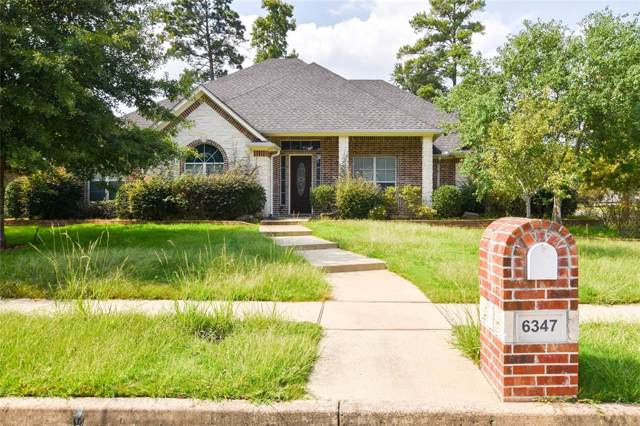 6347 Oberlin Court, Tyler, TX 75703 (MLS #14200393) :: RE/MAX Town & Country