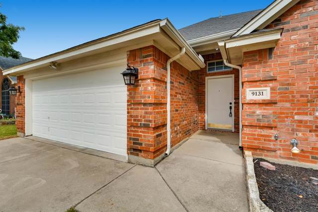 9131 San Joaquin Trail, Fort Worth, TX 76118 (MLS #14200398) :: RE/MAX Town & Country