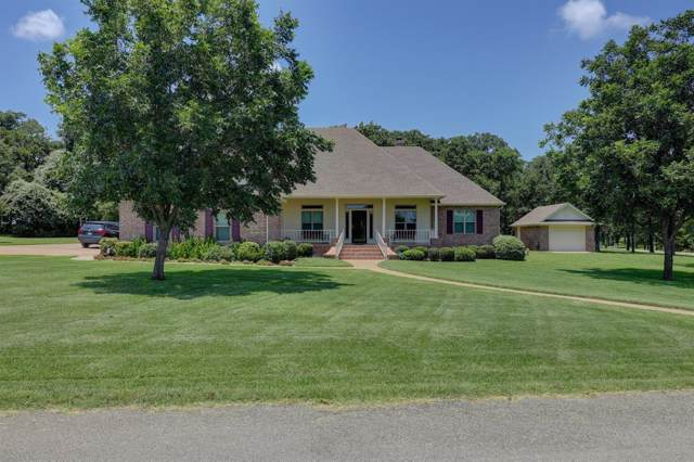 313 Buckshot, Whitney, TX 76692 (MLS #14200399) :: Lynn Wilson with Keller Williams DFW/Southlake