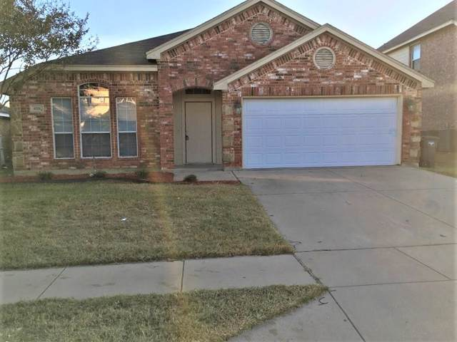 4329 Sweet Clover Lane, Fort Worth, TX 76036 (MLS #14200406) :: RE/MAX Town & Country