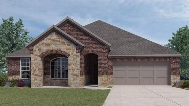 2913 Grizzly Road, Aubrey, TX 76227 (MLS #14200417) :: Kimberly Davis & Associates